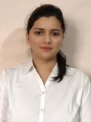 Dr. Priya Banerjee