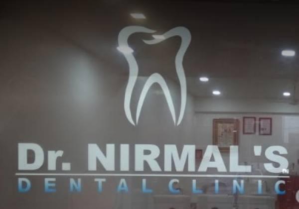 Dr. Nirmal's Dental Clinic