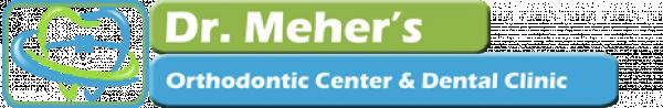 Dr. Meher's Orthodontic Center & Dental Clinic