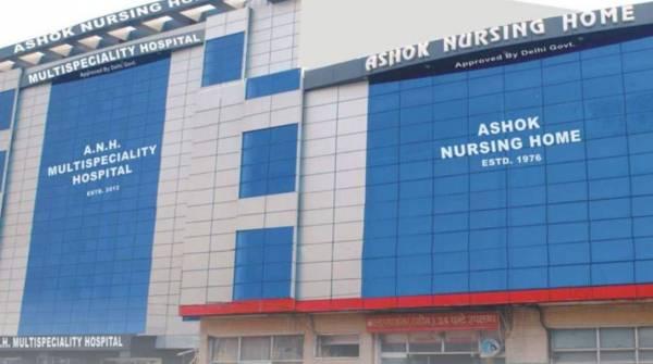 Ashok Nursing Home