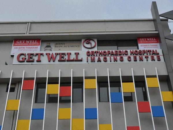 Get Well Orthopaedic Hospital
