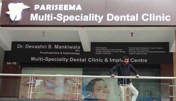 Pariseema MultiSepeciality Dental Clinic