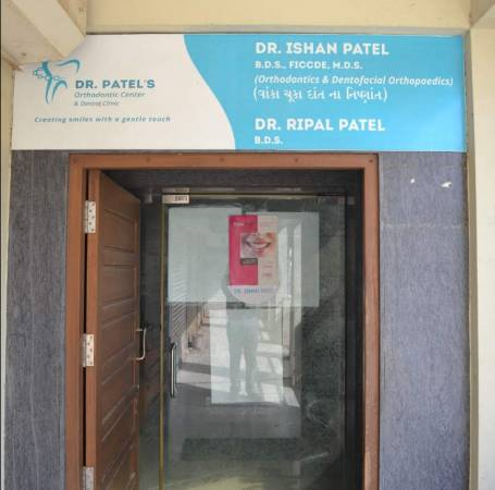 Dr. Patel'S Dental Clinic Orthodontic & Implant Center