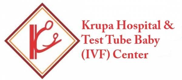 Krupa Hospital & Maternity & Ivf Center
