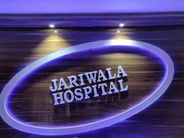 Jariwala women's hospital
