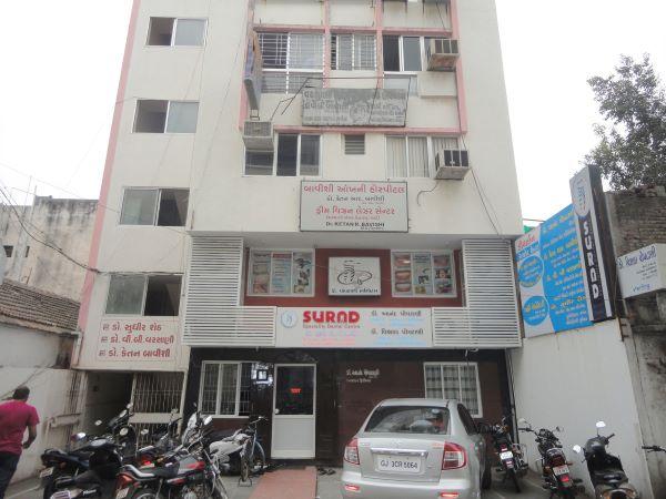 Dr. Bruhvi Poptani Surad Speciality Dental Center