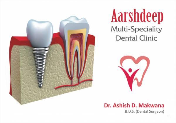 Aarshdeep Dental Clinic