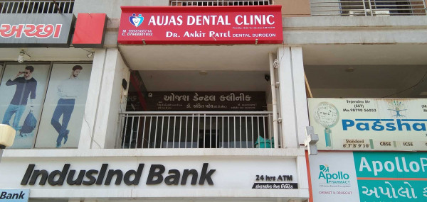 Aujas Dental Clinic