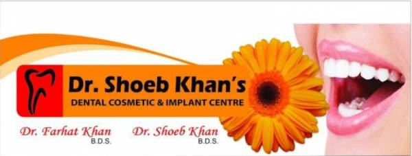 Dr. Shoeb Khan's Dental care clinic