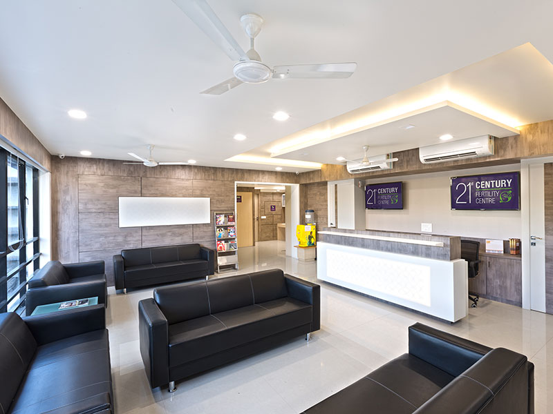 21st Century Hospital & Test Tube Baby Centre Surat, India