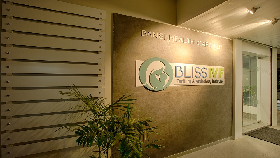 Bliss IVF Surat, Gujarat