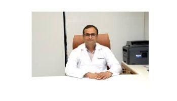 DR.DIPESH J SORATHIYA