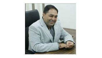 Dr. Mahesh Jariwala