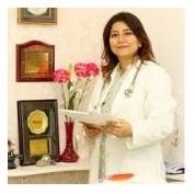 Dr Parul Sehgal