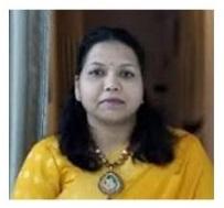 Dr Pratibha Sehgal