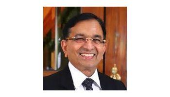 Dr. R G Patel