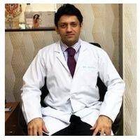Dr Rutvij Dalal
