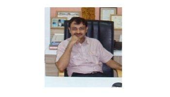 Dr. Sunil shah